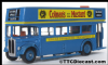 EFE 10202 AEC Regent III OT - Great Yarmouth Transport - PRE OWNED